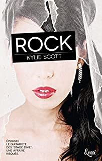 Stage Dive : Rock, Scott, Kylie