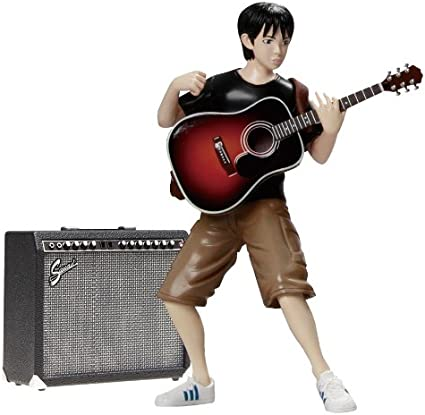 Amazon.com: Beck Guitar Collection Koyuki & Amplificador de ...