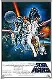 Erik Editores Group Star Wars-Poster, 61x 91.5cm