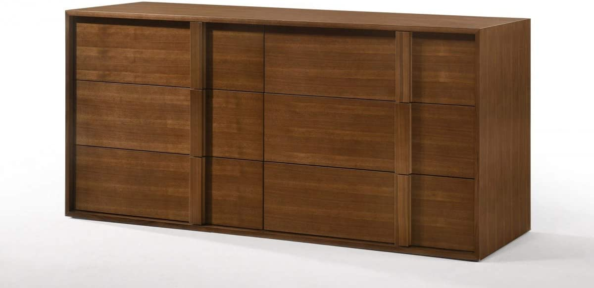 Home & Kitchen Furniture Queen Limari Home Lars Collection Modern ...