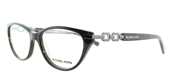 aa7b171799 Image Unavailable. Image not available for. Color  Michael Kors Zermatt  Eyeglasses ...