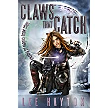 Claws That Catch (Misfits of Magic Book 3)
