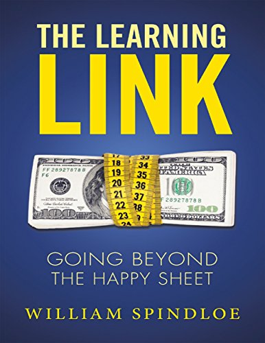 The Learning Link: Going Beyond the Happy Sheet ()