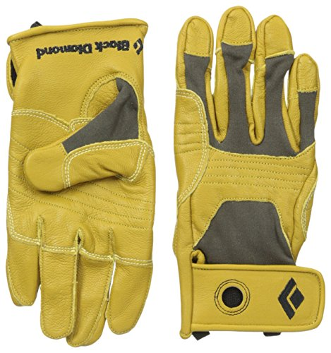 Black Diamond Transition Climbing Gloves