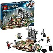 Lego Harry Potter A Ascensão de Voldemort™ 75965