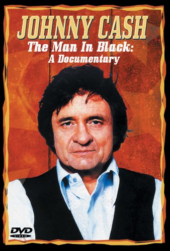 DVD : Johnny Cash - Man in Black: A Documentary (DVD)