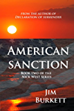 American Sanction (The Nick West Series Book 2)