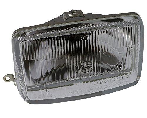501//W5W//T10 BU501P 2x Ultra Power 5W Car Headlight Side Bulbs White//Blue
