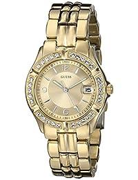 Guess Ladies Quartz Stainless Steel watch #U85110L1