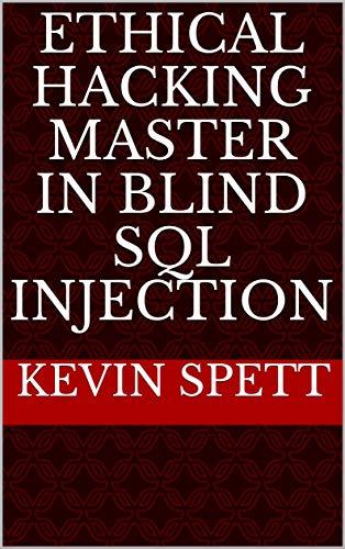 er in Blind SqL injection ()