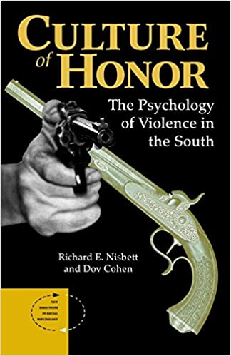 Culture Of Honor Pdf