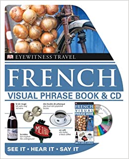 French Visual Phrase Book