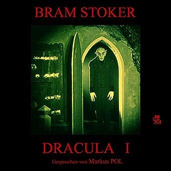 dracula bram stoker audiobook online