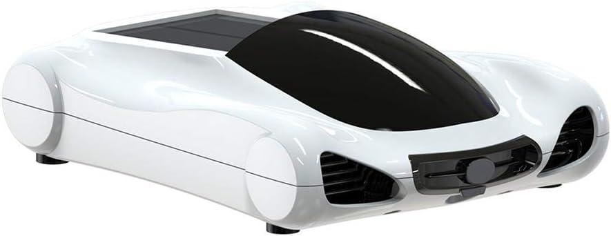 Biback purificador de Aire, energía Solar vehículo Coche Inteligente ...