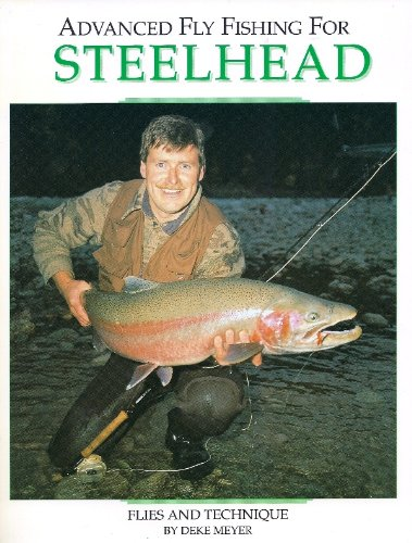 steelhead fishing books - 2