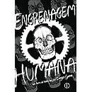 Engrenagem Humana: Um livro de historias por Diogo Cysne (Portuguese Edition)