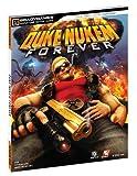 Duke Nukem: Forever Official Strategy Guide (Official Strategy Guides (Bradygames))