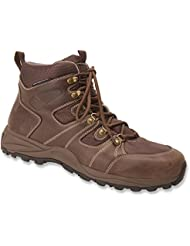 Drew Shoe Mens Trek WR SR Lightweight Hiking Boot
