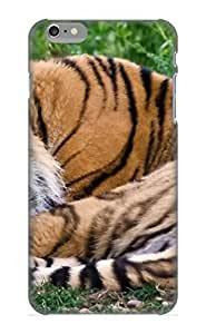 Guidepostee Slim Fit Tpu Protector BNAAul-1494-guuQq Shock Absorbent Bumper Case For Iphone 6 Plus