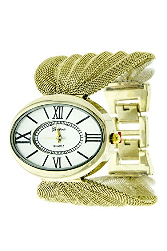bejewled-jewellery-flat-mesh-strap-fashion-watch