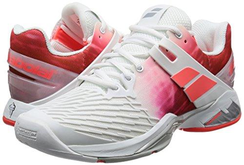 Propulse Babolat Fury Shoes Tennis WomenÔÇÖs R7HqHdga