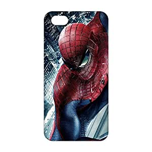 hombre ara?a 4 3D For HTC One M7 Phone Case Cover