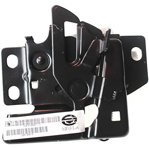 Hood Latch for Honda Civic 96-98 Toyosya Brand - Honda Hood Latch