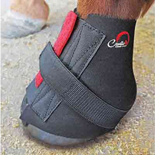 Cavallo Pastern Wraps 2-Pack Large by Cavallo