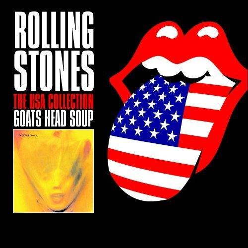 Goats Head Soup by Rolling Stones - Goats 2005