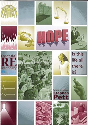 Book Essential RE: Hope: Volume 3 by Rosemary Rivett (2014-04-25)