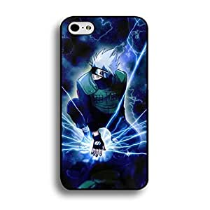 Classical Fashion Anime Naruto Series Pattern Cover Phone Case for Iphone 6/6s 4.7 (Inch) Plastic Cell Phone Case