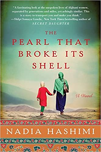 Image result for pearl that broke its shell hashimi