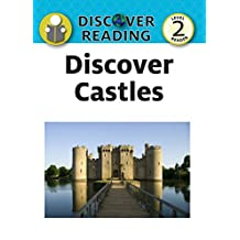Discover Castles (Discover Reading)
