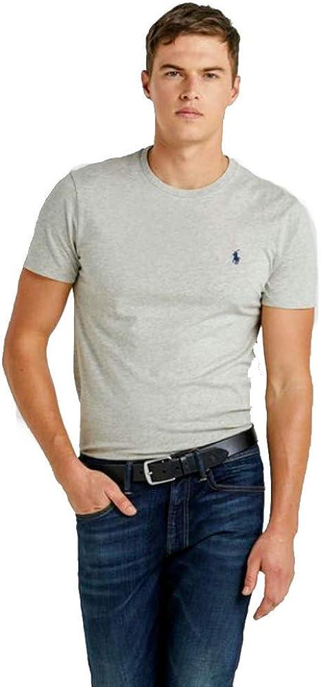 Maglietta da uomo Ralph Lauren vestibilit/à personalizzabile