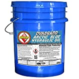 Duragard Arctic Blue Hydraulic Fluid - 5 Gallon Pail