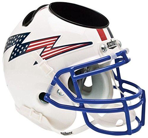 NCAA Air Force Falcons Alternate 3 Helmet Desk Caddy