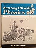 Starting off with Phonics, Virginia Polish, 0813602866