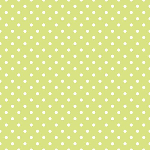 Vinyl Boutique Shop Craft Adhesive Pastel Polka Dots Vinyl Sheets Adhesive Vinyl 0178-1