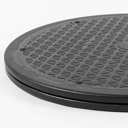 Plataforma Komodo, giratoria 360 grados, multifunción, 30 cm, para ...