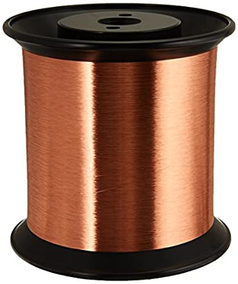 Solderable magnet wire 42 awg wire center remington industries 42sns 42 awg magnet wire enameled copper wire rh amazon com 20 awg wire awg wire size chart greentooth Choice Image