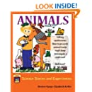 Animals Science Stories and Experiments: The Kidnapping
