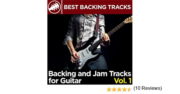 Backing and Jam Tracks for Guitar, Vol. 1 de Best Backing Tracks ...