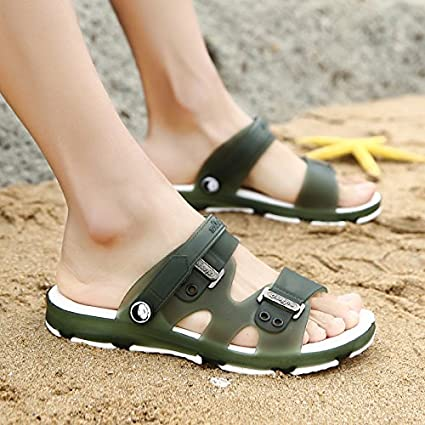 cbd08fe54 Image Unavailable. Image not available for. Color  FYios Sandals