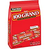 Nestle 100 Grand Fun Size 11.5 oz Pack of 6