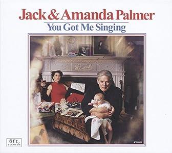 Amanda And Jack Palmer