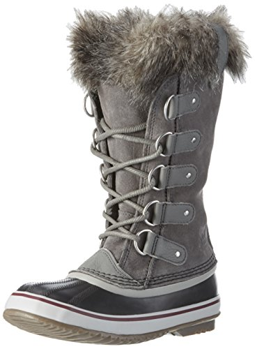 SOREL Black Arctic Women's 2 Black of Joan Quarry 6aqgrw6Px