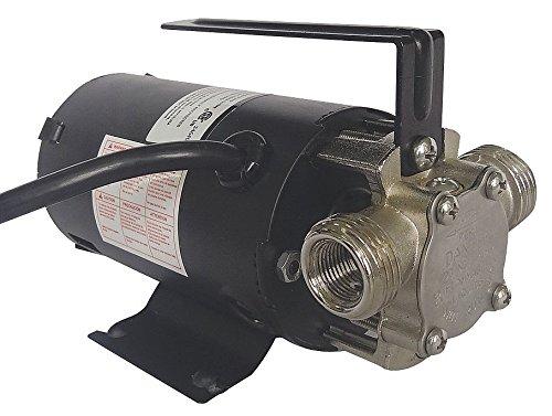 Dayton 5UXL9 Utility Pump 115VAC by Dayton (Image #1)