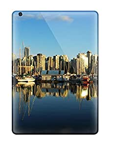 Case Cover Vancouver City / Fashionable Case For Ipad Air