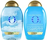 Ogx ~ O2 Shampoo and Conditioner Set 13 - Best Reviews Guide