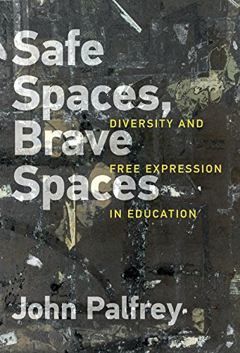 Safe Spaces, Brave Spaces: Diversity and Free Expression in Education (The MIT (Education Press)